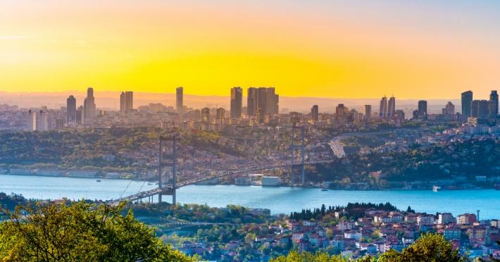 Circuit Istanbul | 5 zile - Autocar | 2019 - Comorile Orientului