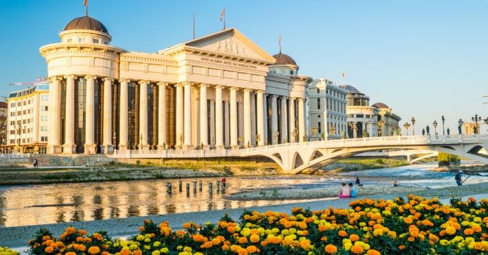Circuit Macedonia - Kosovo | 4 zile | Autocar 2020