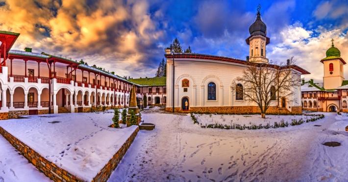 Circuit Maramures - Bucovina - Iasi | 6 zile | Autocar 2020
