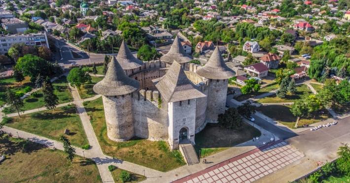 Circuit Iasi - Chisinau Capitalele Moldovei | 4 zile - Autocar | 2019