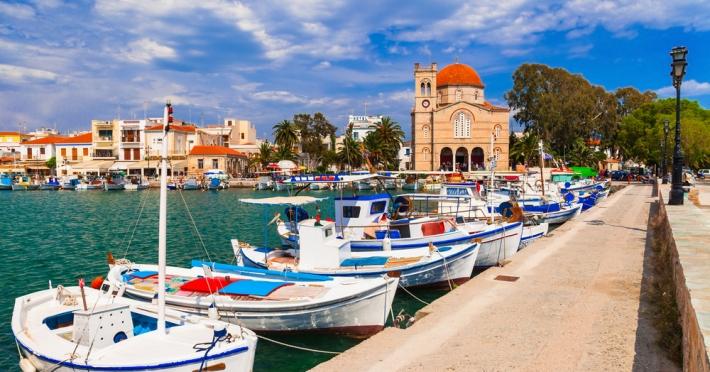 Pelerinaj Grecia - Sf Nectarie | 6 zile - Autocar | 2019