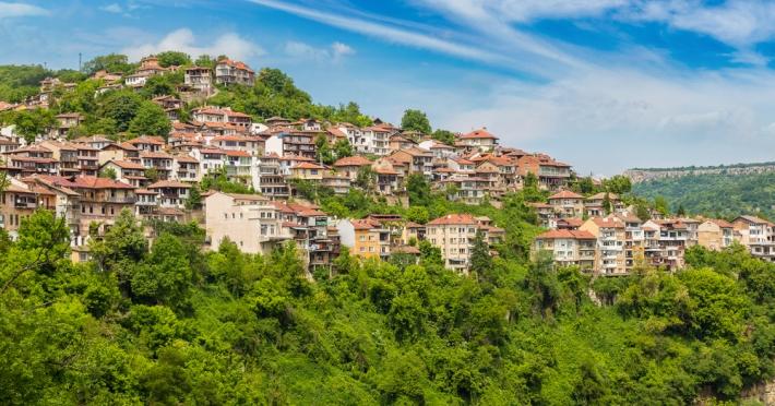 Circuit Tarnovo
