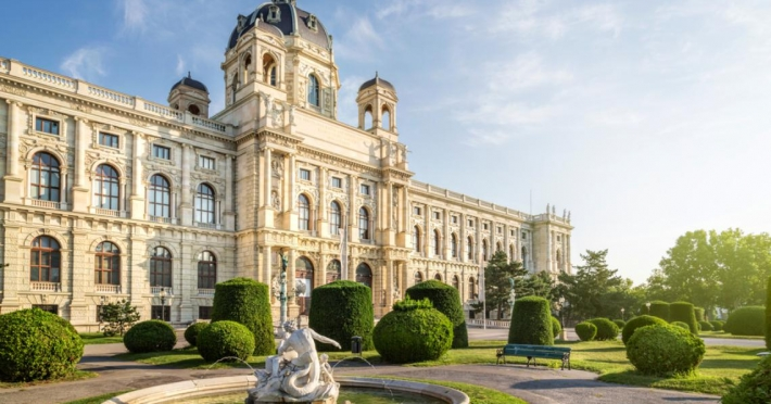 Hotel Circuit Budapesta Viena | 4  zile - Autocar | 2019