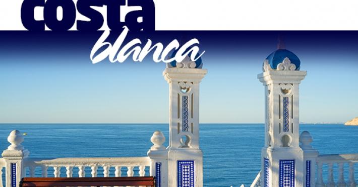 Hotel COSTA BLANCA - PROGRAM SOCIAL Plecare din Cluj-Napoca