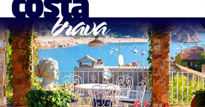 Hotel COSTA BRAVA - PROGRAM SOCIAL 2018 Plecare din Cluj-Napoca