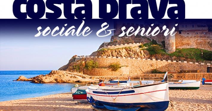 Hotel Program Social - Costa Brava | Avion - 7 nopți