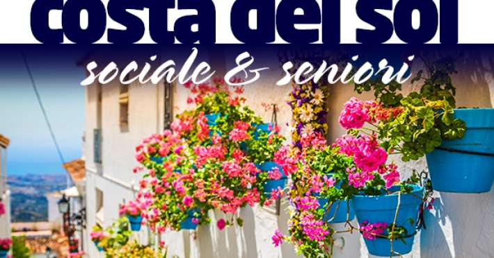 Hotel COSTA DEL SOL - PROGRAM SOCIAL 2018 Plecare din Cluj-Napoca