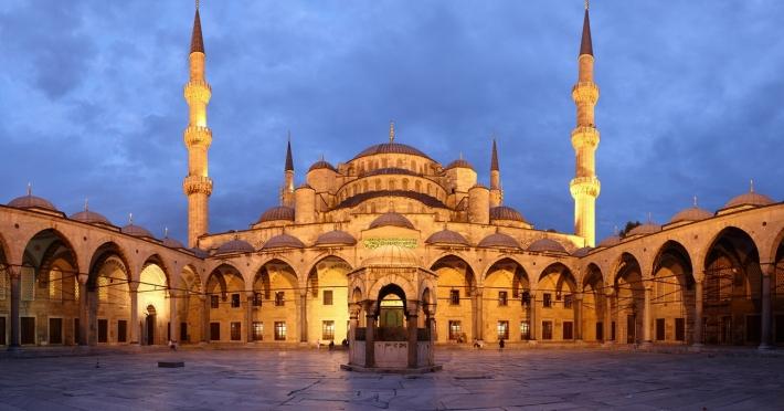Hotel Circuit Istanbul | 5 zile - Autocar | 2019 - Comorile Orientului