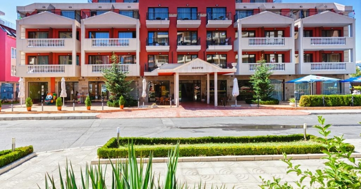 Hotel FORUM SUNNY BEACH