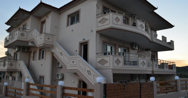 Hotel Grand Villas Apartments
