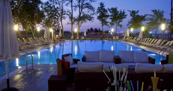 HOTEL GIANNOULIS