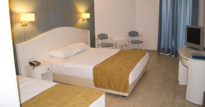IDAS CLUB HOTEL