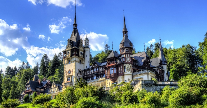 Circuit Cetăți Transilvane și Biserici Fortificate Săsești - 3 zile autocar | 2020
