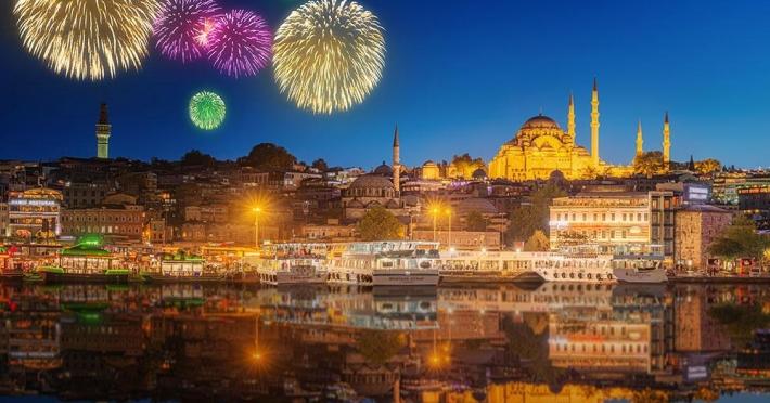 Revelion Kusadasi & Istanbul   7 nopți - autocar 2020