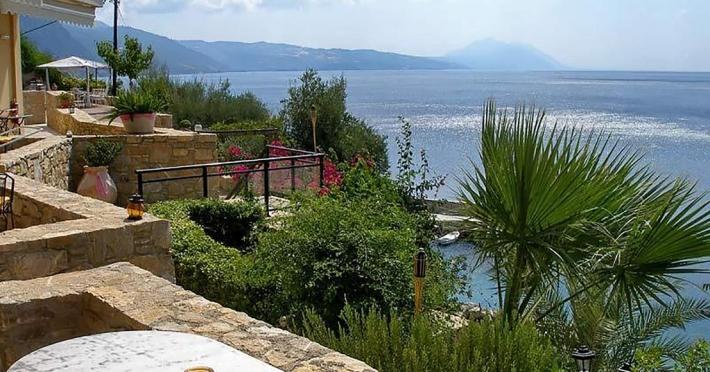 Hotel Miradouro Seafront Residences
