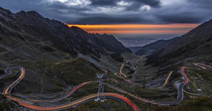 Excursie Transfagarasan - Transalpina | 2 zile - Microbuz | 2020