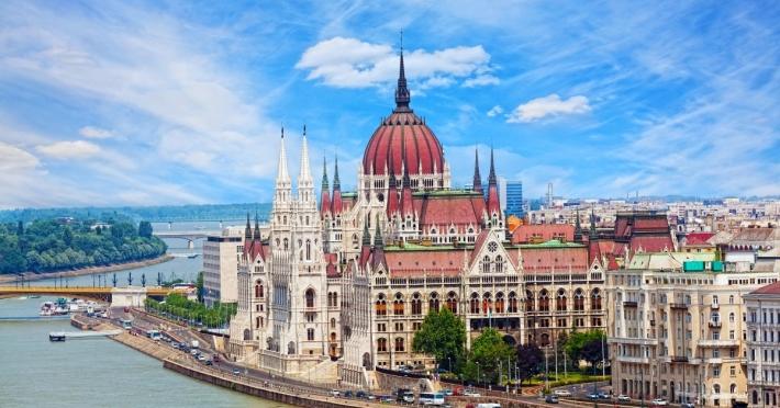 Hotel Budapesta - Viena (economic) - 4 zile autocar   2018
