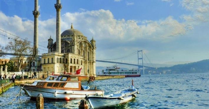 Circuit Istanbul - 5 zile avion | 2019 - Comoara de pe două continente