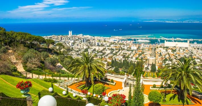 Pelerinaj in Tara Sfanta - Circuit Israel | 5 zile - Avion | 2019