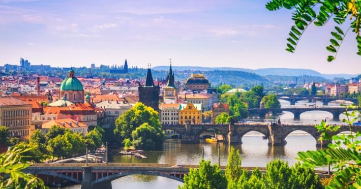 Circuit Praga | 6 zile - Autocar | 2019  - Comorile Moraviei (Hotel 3*)