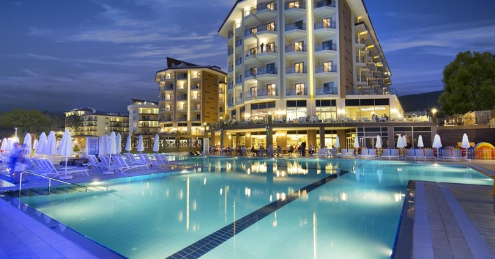 Hotel RAMADA RESORT KUSADASI& GOLF