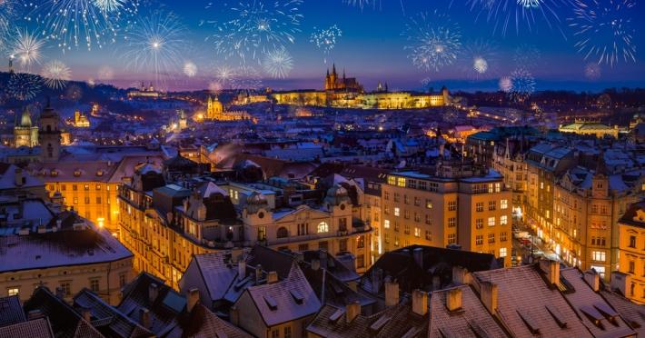 Revelion PRAGA VIENA | 7 zile Autocar | 2020 | Hotel 3*