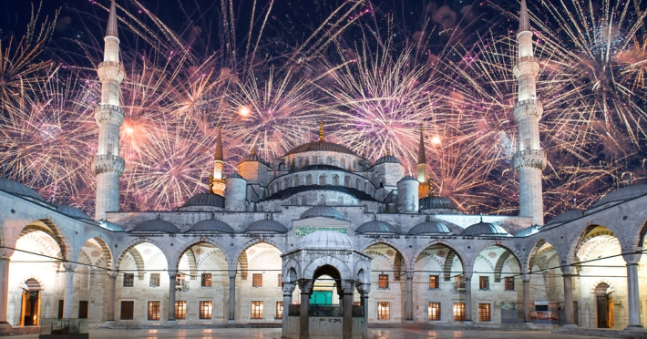 Revelion ISTANBUL | 5 zile Autocar | 2020