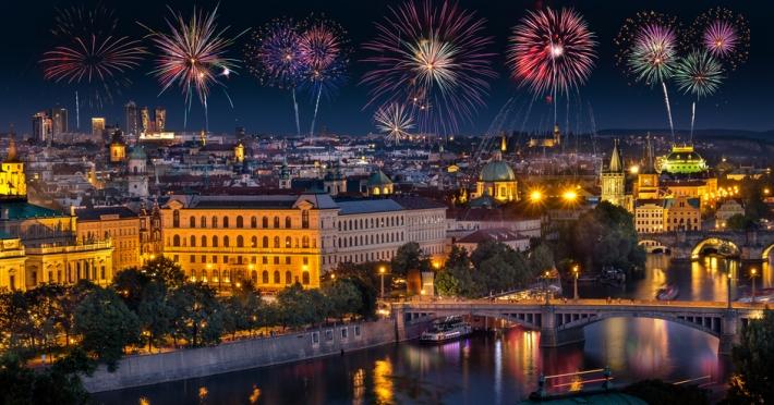 Revelion PRAGA VIENA | 7 zile Autocar | 2020 | Hotel 4*