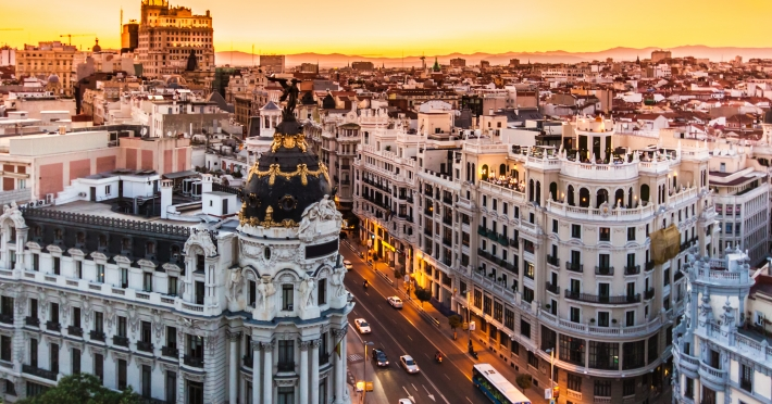 Circuit Spania - Portugalia - Tara Bascilor   14 zile - Avion   2020