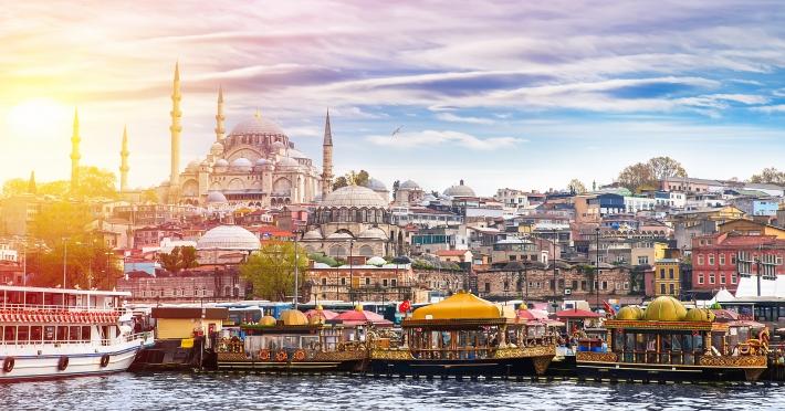 Circuit Istanbul | 5 zile - Avion | 2020 - Comoara de pe doua continente