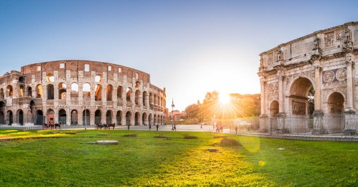Circuit Roma - Insula Capri | 5 zile - Avion | 2020