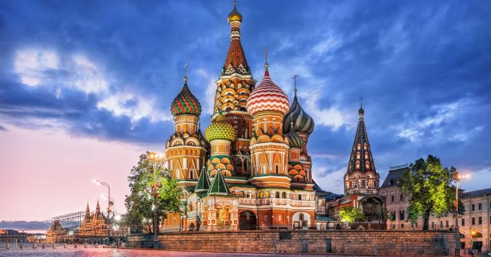 Circuit Rusia Ringul de Aur | 8 zile - Avion | 2020