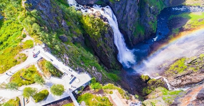 Circuite Fiorduri Scandinave | 10 zile - Avion | 2020