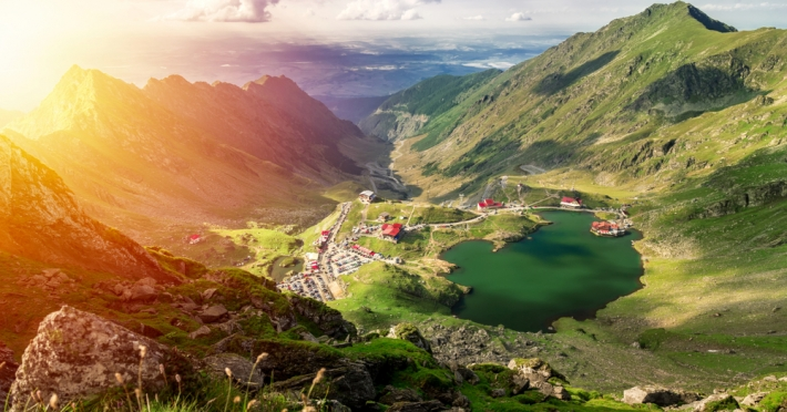Excursie Transfăgărășan - 1 zi Autocar | 2019