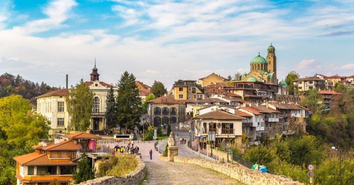 Veliko Tarnovo – Capitala Țarilor - 1 zi autocar | 2019