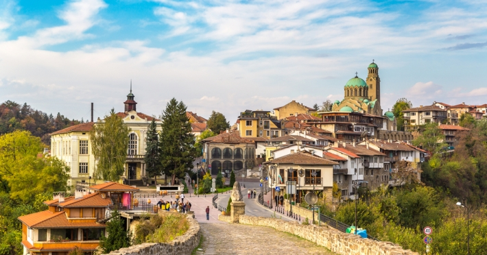 Circuit Veliko Tarnovo