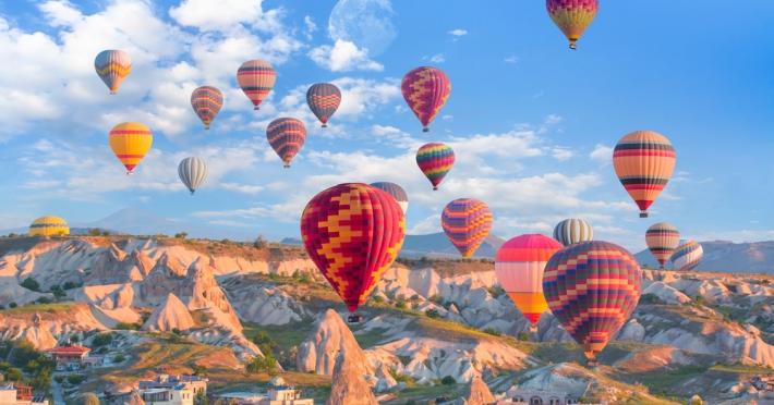 Circuit Cappadocia | 8 zile - Autocar | 2020