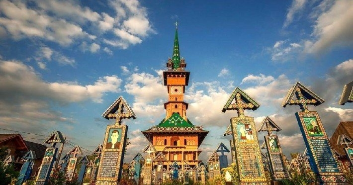 Hotel Circuit Maramures - Bucovina  | 5 zile - Autocar | 2019