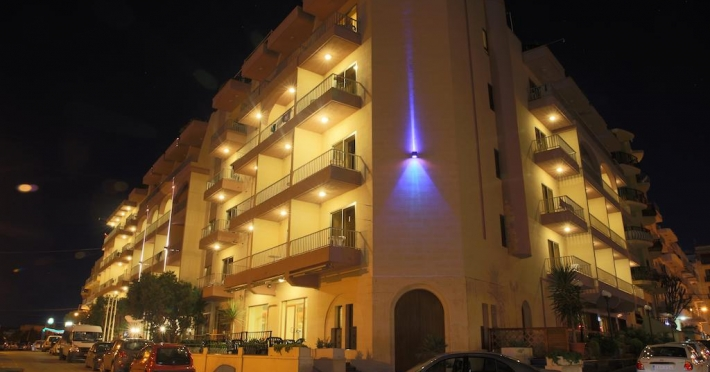 VARA 2018 MALTA - HOTEL SOREDA 4*