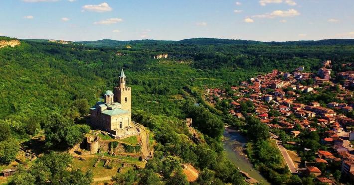 Excursie Kazanlak - O zi la Festivalul Rozelor| 2020
