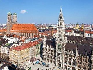 Hotel Franta  - Belgia - Germania    10 zile - Autocar   2019