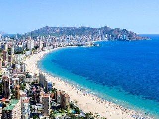 Hotel Program Social - Costa Blanca | Avion - 7 nopți