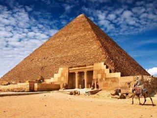 Hotel EGIPT - Croazieră pe Nil  | Avion - 10 zile