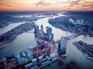 Hotel Anglia - Franta - Benelux    14 zile - Autocar   2019