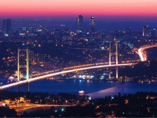 Hotel Circuit Istanbul, comoara de pe doua continente 5  zile Avion 2019