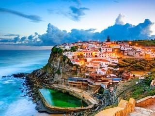 Circuit Spania - Portugalia
