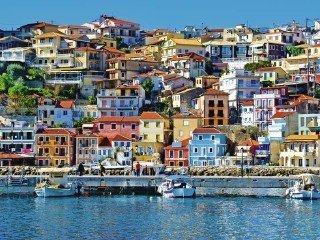 Hotel Grecia Clasică și Insula Corfu | 10 zile - Autocar | 2019