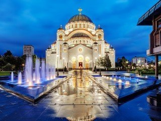 Hotel Revelion 2019 - Belgrad | 4 zile - Autocar