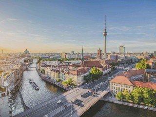 Hotel Scandinavia - Ţările Baltice - Germania   16 zile - Autocar   2019