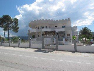 Hotel Castello Catteluzi
